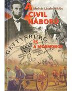 A Civil Háború és a mormonok