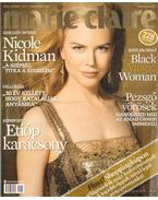 Marie Claire I. évfolyam 8. szám 2007. december