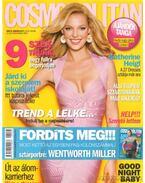 Cosmopolitan 2008/3. március; Cosmopolitan 2008/3. március Cosmo-pasi 2008