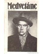 Medvetánc 1983/4-1984/1. szám