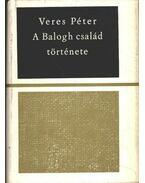 A Balogh család története