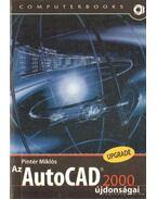 Az autoCAD 2000 újdonságai