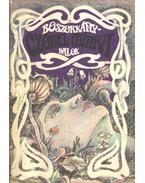 Boszorkány-dalok
