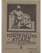 Történelmi atlasz (1928)