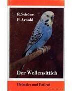 Der Wellensittich (A hullámos papagáj)