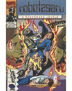 Robotzsaru 1993/3 junius 12. szám