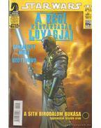 Star Wars 2008/3 66. szám - A régi köztársaság lovagjai