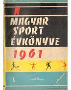 Magyar Sport Évkönyve 1961.
