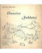 Basnice Fabletoj