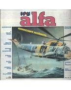 Alfa 1985. október