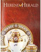 Herend Herald 2000/ IV. No. 6.