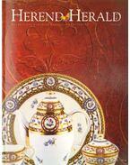 Herend Herald 2000/ IV. No. 6.