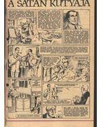 A sátán kutyája (Füles 1981. 3-19. szám 1-16. rész)