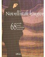 Novellisták könyve 2005  (dedikált)