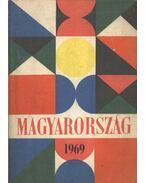 A Magyarország Évkönyve 1969.