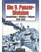 Die 9. Panzer-Division 1939-1945