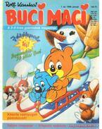 Buci Maci 1996. 1. sz.