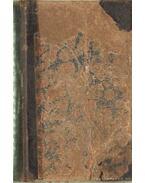 A gályarab, vagy: a velencei rémes éj II. kötet