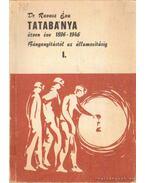 Tatabánya ötven éve 1896-1946 I-II. kötet