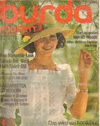 Burda moden 1974/4.