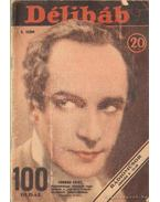 Délibáb 1935. 2. szám