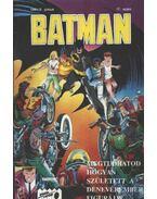 Batman 1991/5. 17. szám