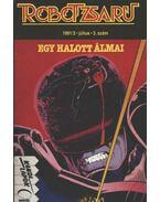 Robotzsaru 1991/3. 3. szám