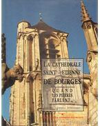 Le cathedrale Saint-Etienne de Bourges