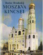 Moszkva kincsei
