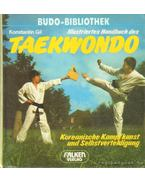 Illustriertes Handbuch des Taekwondo