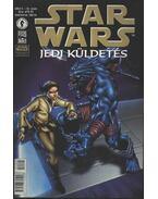 Star Wars 2002/5. 32. szám (Jedi küldetés)