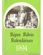 Képes Kálvin Kalendárium az 1994. évre