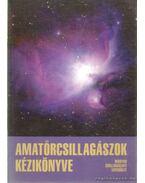 Amatőrcsillagászok kézikönyve