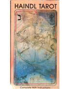 Haindl Tarot (kártyacsomag+füzet)
