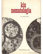 Kis nematológia