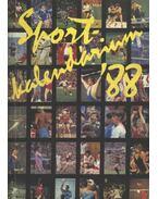Sportkalendárium '88