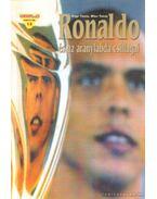 Ronaldo és az aranylabda csillagai