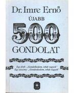 Újabb 500 gondolat (dedikált)