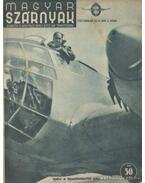 Magyar Szárnyak 1942. 4. szám február