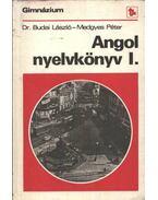 Angol nyelvkönyv I.