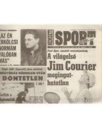 Nemzeti Sport 1993. február (hiányos) - Szekeres István