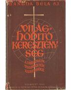 Világhóditó kereszténység