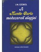 A Monte-Carlo módszerek alapjai