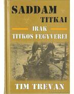 Saddam titkai