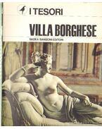 Villa Borghese - Bucci, Mario