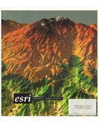 Esri - map book