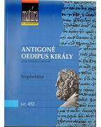 Antigoné - Oedipus király