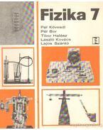 Fizika 7. (horvát nyelvű)