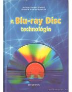 A Blu-ray Disc technológia