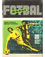 Fotbal de la A la Z (román)